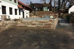 Sandsteinmauer-4