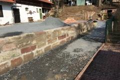 Sandsteinmauer-5